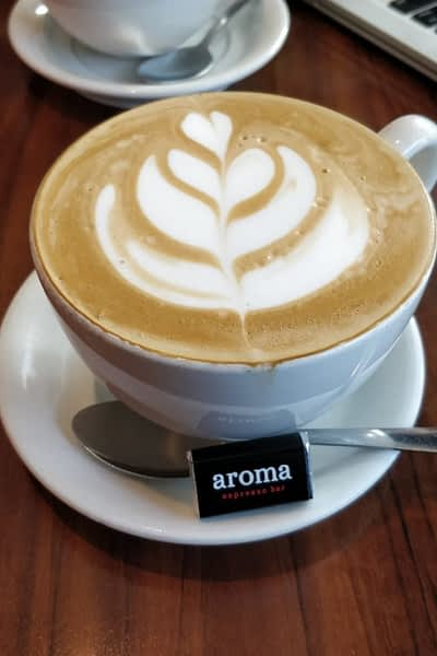 The Best Coffee Shops in Toronto