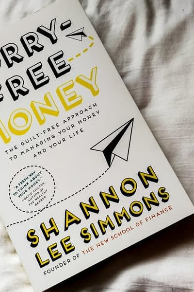 Worry-Free Money – A Review, Summary and My Inspiration!