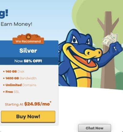 How to Start Reselling Web Hosting with Hostgator