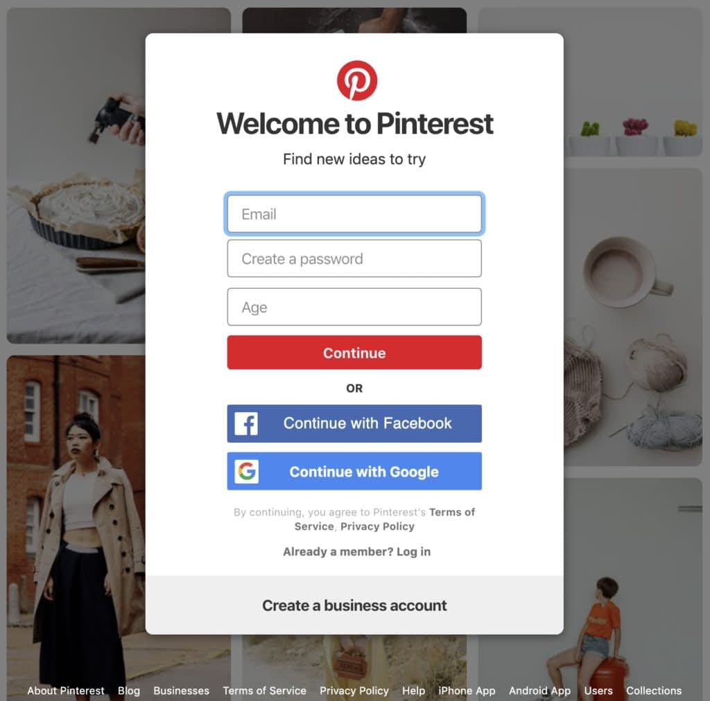 Grow your blogs traffic with Pinterest   Dylankyang