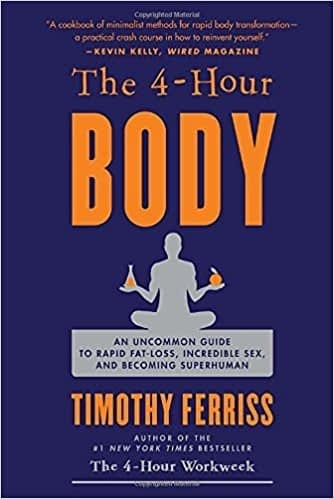 Book - Body