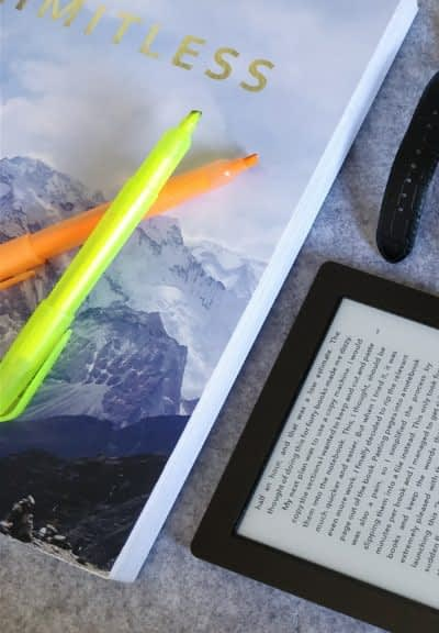 How-To Import a Third-Party Purchased Book onto Your Kobo