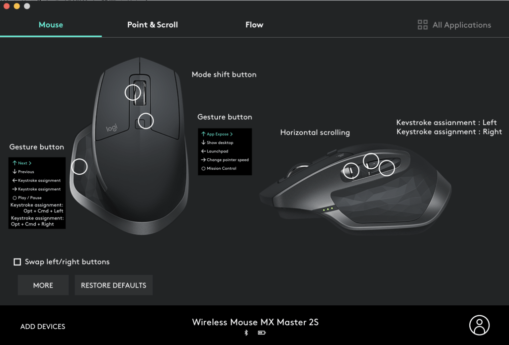 Logitech MX Master 2S Wireless Mouse | Dylankyang Full Review