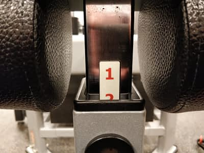 Occam's Protocol (Workout A) – FHB [Day 1]