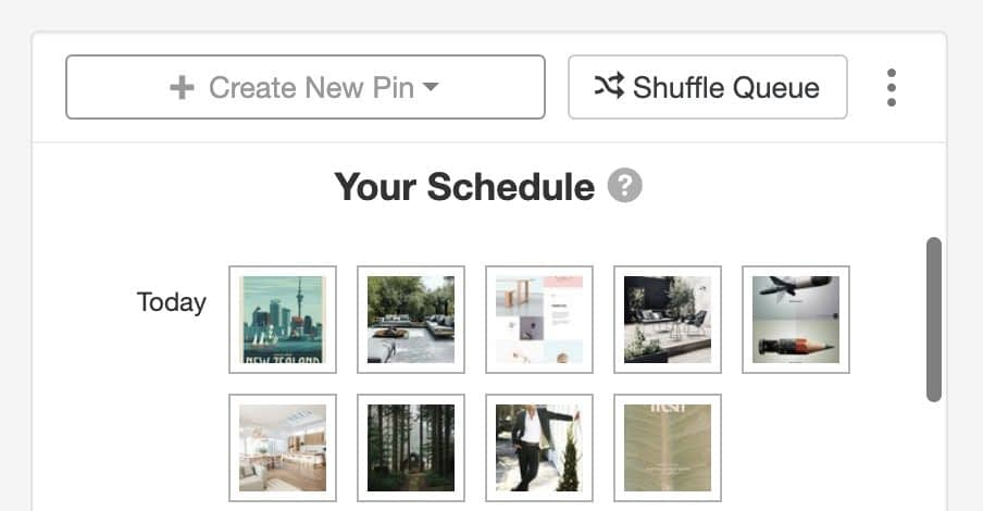 Tailwind Pinterest Secret Growth Machine