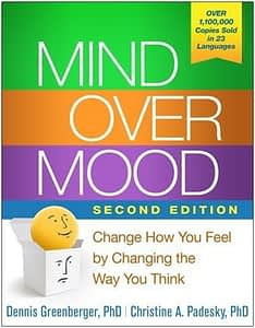 Book - Mind Over Mood