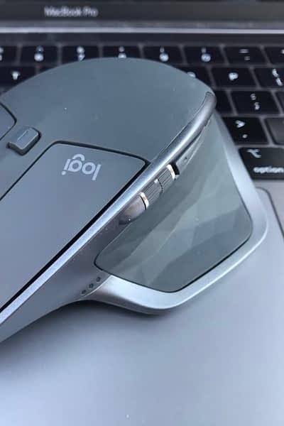 Logitech MX Master 2S  Mouse
